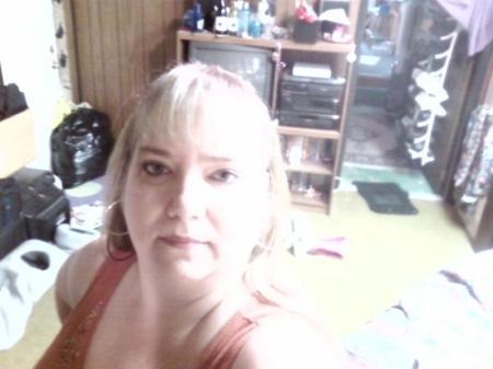 Michelle Pettis (Wilson)