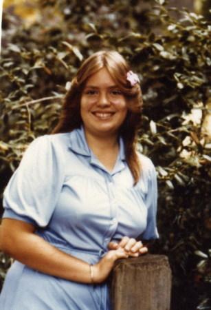 Kathy Best (Joyner)