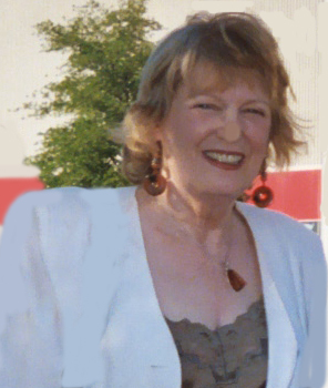 Dianne Armstrong (Jones)