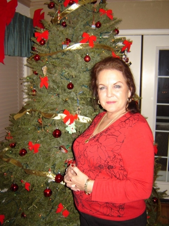 Kimberly Scruggs (Saxton)