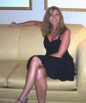 Carol Thomas (Davis)
