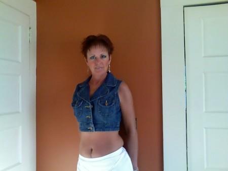 Susan Gerry (Bennett)