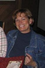Brenda Blaind (Joyce)
