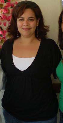Sandra Rodriguez (Garcia)