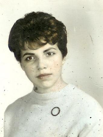 Bonnie Teusch (Beekman)