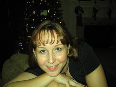Amy Sredanovich (Cawood)