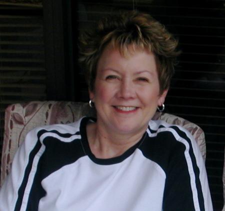 Karen Drobot (Gray)