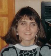Jane Creamer (Martin)