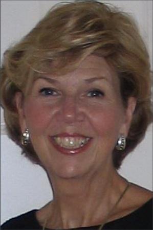 Brenda Harkleroad (Wright)