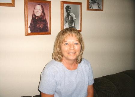 Sharon Ligon (Parker)