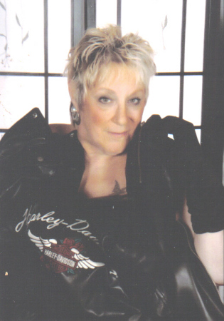Donna Rumbold (Marks)