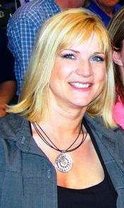 Amy Dunbar  (Carlson)
