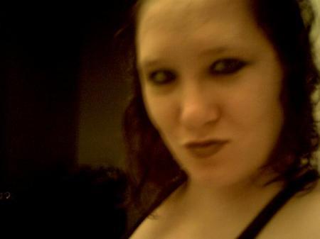 Christina Downey (Miller)