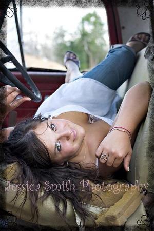 Crystal Gibson (Jackson)