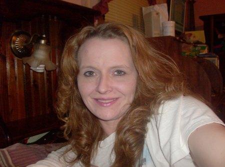 Carol Fleming (Cook)