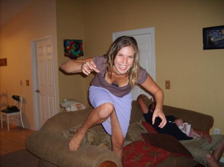 Amanda Medford (Bowman)