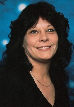 Debby Kiesz (Clark)