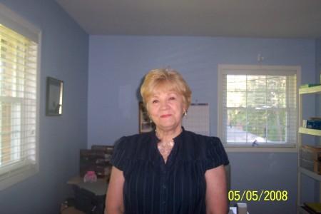 Sharon Delgado (Belcher)