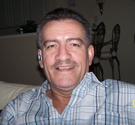 Miguel Torres Rivera (Torres)