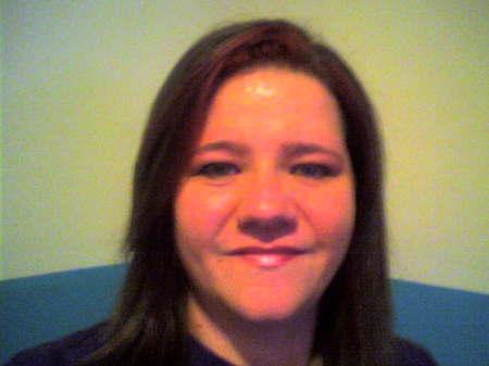 Tracy Whitney (Clark)