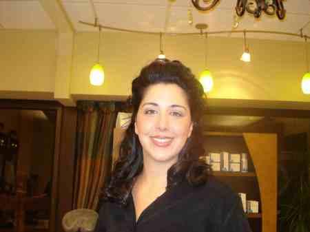 Carmen Fiordirosa (Sanchez)