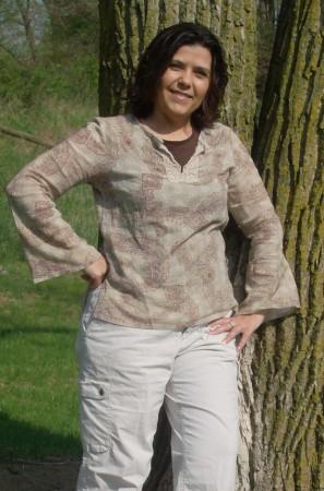 Melinda Robinson (Gibson)