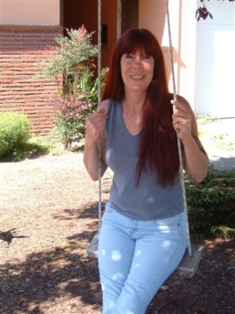 Kathy Patterson  (Powell)