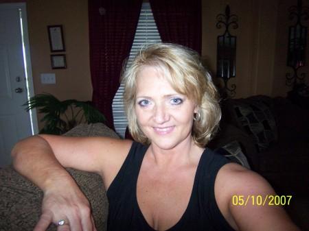 Susan Shelton (Davis)