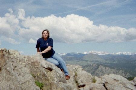 Debbie Wattonville  (Jacobson)