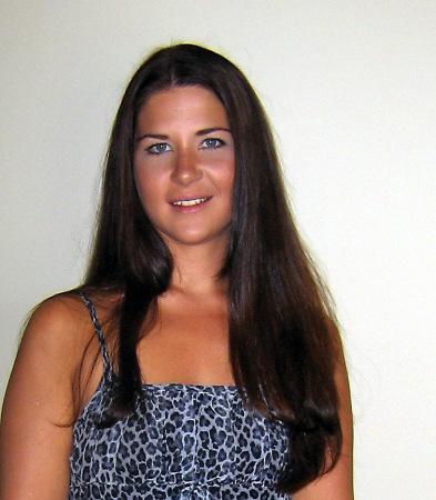 Sarah Grosser (Smith)