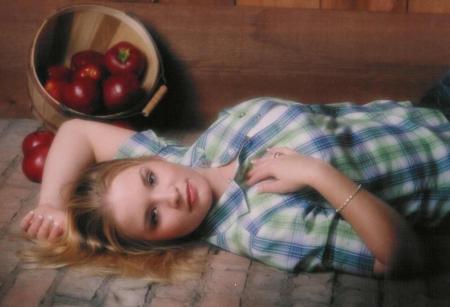 Nikki White  (Anderson)