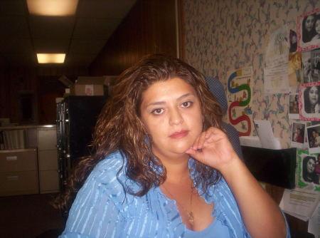Rosa Miramontes (Rodriguez)