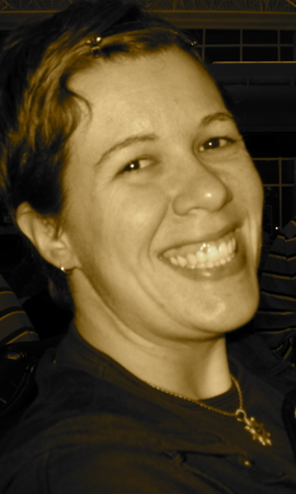 Melissa Tomlinson (Yates)