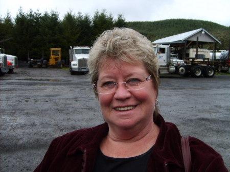 Cheryl Reedy  (Qualls)