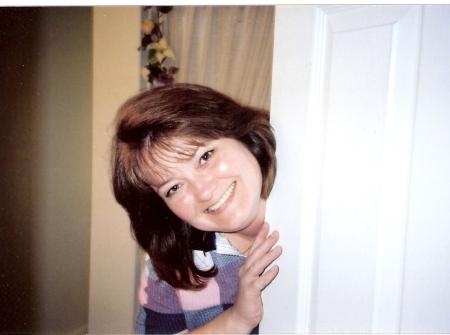 Diane McGrady (Ray) (McGrady)