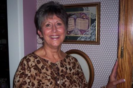Carol Roberson (Stewart)