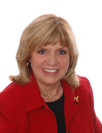 Patricia Smyda (Moore)