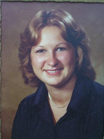 Linda Melson  (Haas)