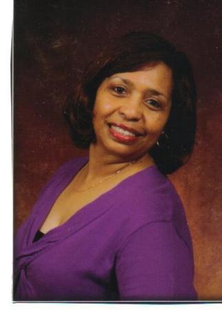 Sandra Derico (Nettles)