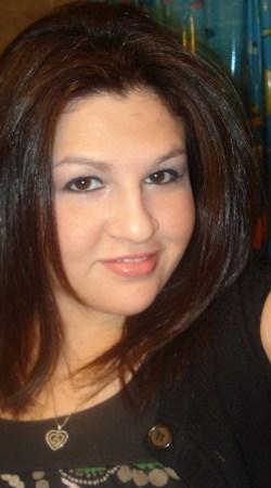 Melissa Mills  (Gonzales)