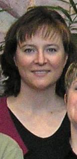 Gina Brasseur  (Walker)