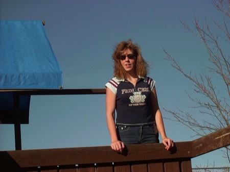 Lisa Wilson (Smith)
