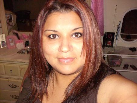 Sonia Rivera  (Garza)