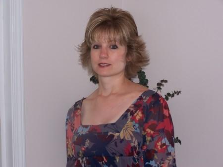 Dawn Levenson (Heiser)