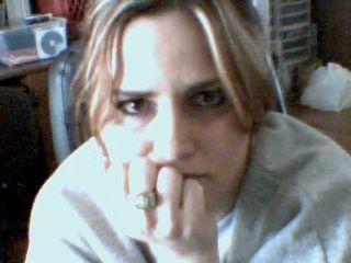 Jessica Schneeweis (Moore)