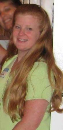 Lisa Nash (Belcher)