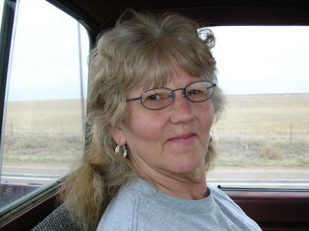 Rita Nichols (Johnson)