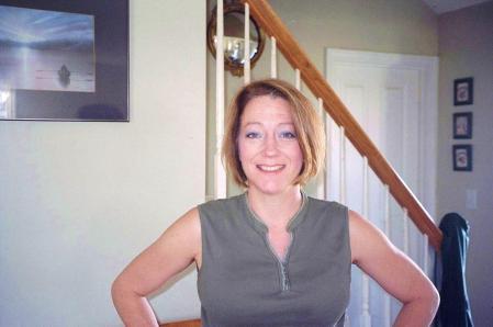 Ginny Chisholm (Awbery)