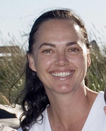 Susan Hughes (Bennett)