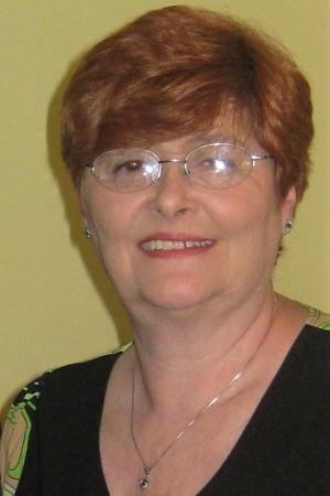 Linda Harlan (Hinson)